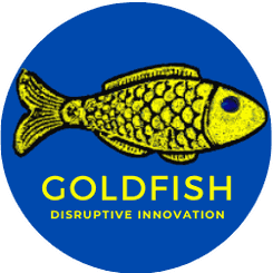 Goldfish Ltd Logo