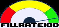 Sincronización de Inventarios (FILLRATE100)